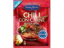 Santa Maria Tex Mex Chili con Carne Spice Mix