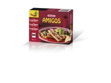 Amigos Tex-Mex burritos
