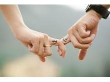 Kärlek och hopp