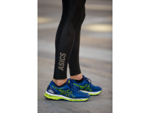 ASICS Finish Advantage Tight