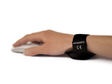 Handledsstöd DuoPad