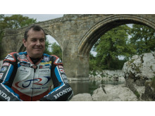 Dunlop Ultimate Roadtrip, John McGuinness