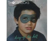 ThoseBricks - King Of The Hill / Artwork