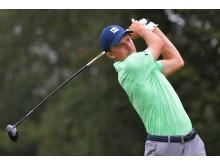 Shriners  Hospitals for Children Open på C More Golf - Jordan Spieth.