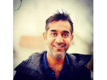 Dinesh Bhatia, CEO and Co-Founder of TradeHero