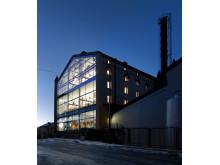 Nominerad till ROT-priset 2015: Stora Bryggeriet