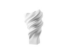 R_Squall_White-mat_Vase 32 cm