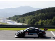 Audi Sport TT Cup Spielberg 2015 - Audi TT cup #89, Mikaela Åhlin-Kottulinsky
