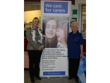 Carers prove that a dose of support really is the best medicine