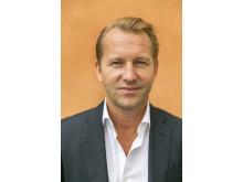 Caspar Callerström, COO EQT
