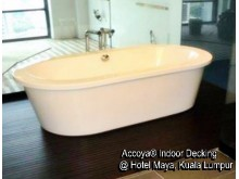 Accoya® Wood Project Reference: Hotel Maya, Kuala Lumpur
