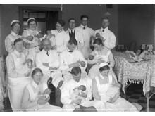 pm_Sjuksköterska - yrke i förvandling
