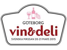 Göteborg Vin & Deli logotyp
