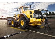 Hjullastare Volvo L150H - Upgrade 2.0