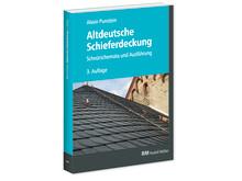 Altdeutsche Schieferdeckung (3D/tif)