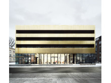 Plåtpriset 2012 Sven-Harrys (konstmuseum)