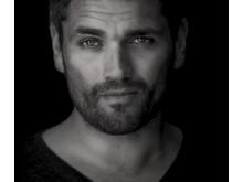Peter Lodahl, tenor, gör titelrollen i Mitridate, Drottningholms Slottsteater 2014
