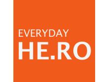 Everyday He.ro Logotyp
