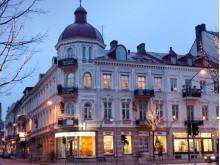 Hotell Linnéa (Sure Hotel Collection by Best Western