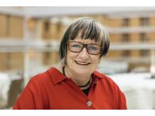 Gunilla Eek är projektsamordnare Validering Kock Västra Götaland som använder UHR:s modell.