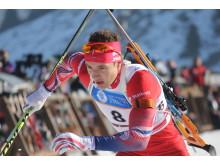 Ole Andreas Flotten, sprint menn junior, junior-vm 2016