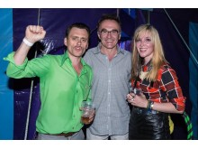 Oh! Gunquit and Danny Boyle