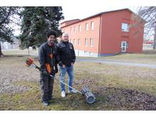 HSB inleder integrationssamarbete med Arbetsförmedlingen i Östersund