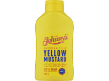 Johnnys Yellow Mustard
