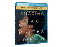 Amazing Grace, Blu-ray