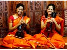 Akkarai Sisters - Curious Classics