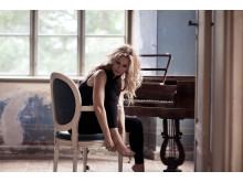 Pernilla Andersson - pressbild 2 2012