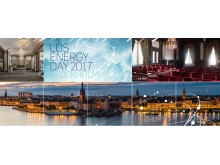 LOS Energy Day 2017