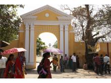 Udstillingen 'Serampore - den glemte koloni' åbner den 29. juni