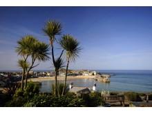 St Ives & Cornish Coast