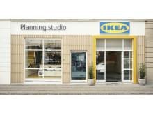 IKEA Planning Studio, Vesterbrogade 65 i København