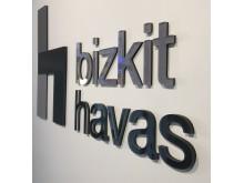 Bizkit Havas - Akrylskylt