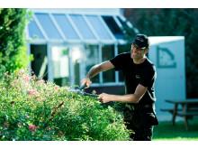 Partnerskabet mellem Forenede Service og Green Circle skaber stærk arealplejeaktør