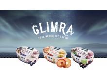 14 Glimra - den nordiska glassen