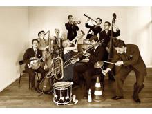 The Bandwagon Swing Orchestra