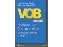 VOB im Bild – Hochbau- und Ausbauarbeiten 2D (tif)