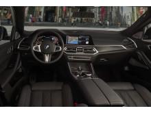 Uusi BMW X6, kuva 6