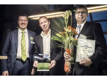 Eteran Työkykypalkinnon 2015 sai UPM Silvesta