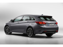 Nya Hyundai i40 - 2
