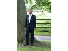 Klaus Hadsbjerg, adm. direktør Bygma A/S