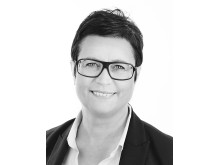 Åsa Davidsson, vVD Marknad & Affärsutveckling