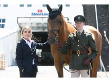Stena Line announced as title sponsor of 2018 Dublin Horse Show