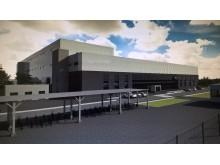 20180425 PL production facility 3D Render