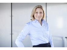 Susanne Åberg - Commercial Director