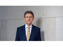 """Vortrag Klaus Vitt, Staatssekretär im Bundesinnenministerium, über """"Cybersicherheit"""" am 7. November 2018"""
