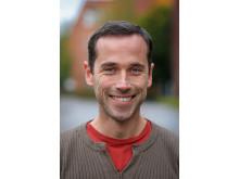 Petter Ögren, universitetslektor vid avdelningen för datorseende och robotik på KTH. Foto: Peter Larsson